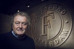 Wim Jansen. © Matty van Wijnbergen.
