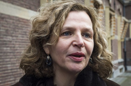 Minister Edith Schippers © ANP